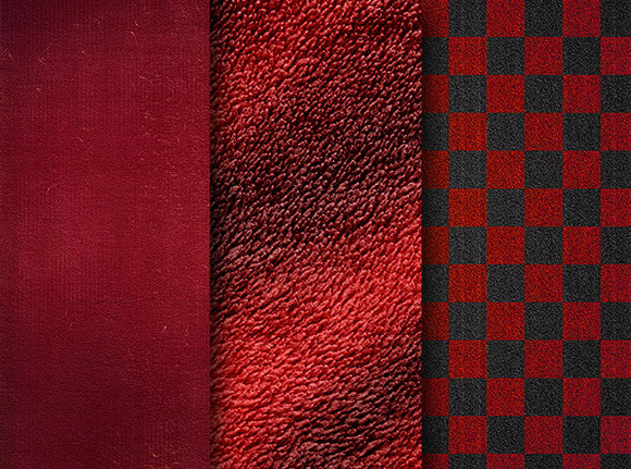 Fabric Textures v.1 - Textures