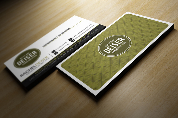Custom Card Template professional business cards : Professional Business Card ~ Business Card Templates on ...