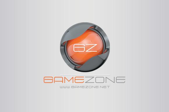 3d game zone logo logo templates on creative market