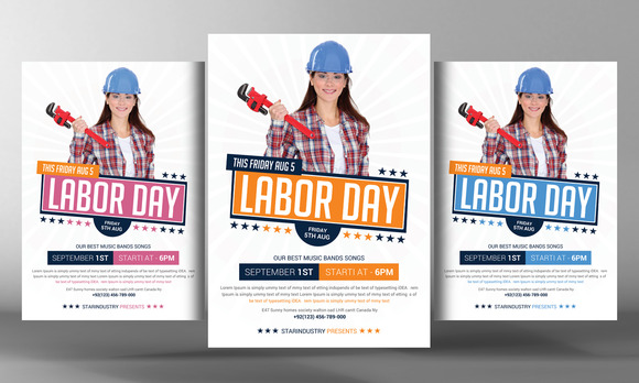Labor Flyer. Labour Day Flyer Template Wowcircle Tk . Labor Flyer. Labor  Day Flyer Template Postermywall .