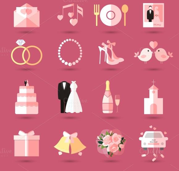Message In Wedding Invitation for beautiful invitation design