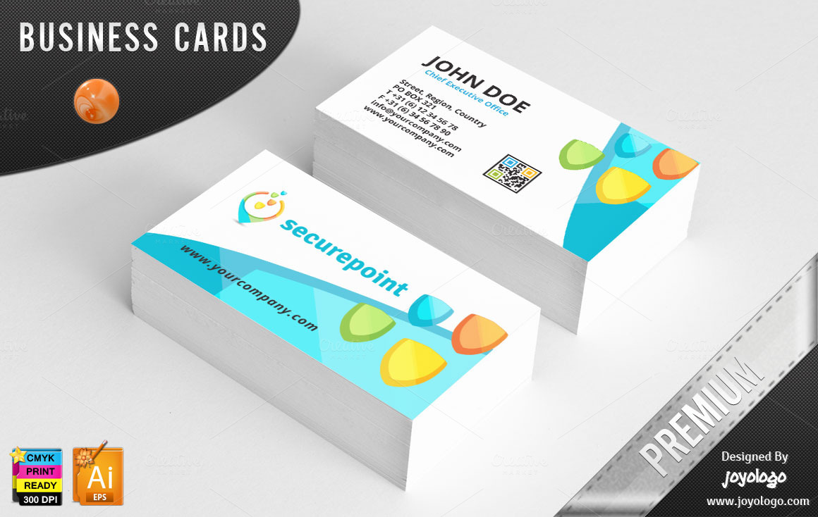 3d shields point it security bc business card templates for 3d business card templates