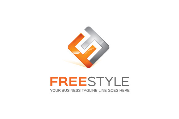 Free Style Logo Template