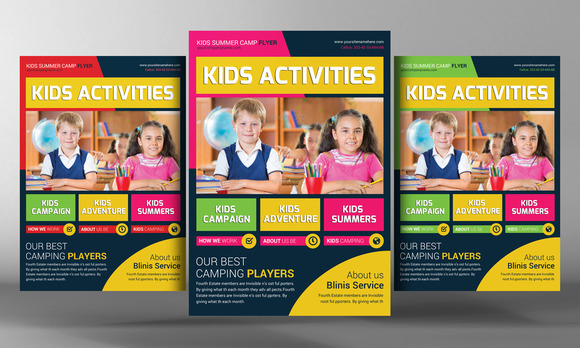 school brochure template free - Template