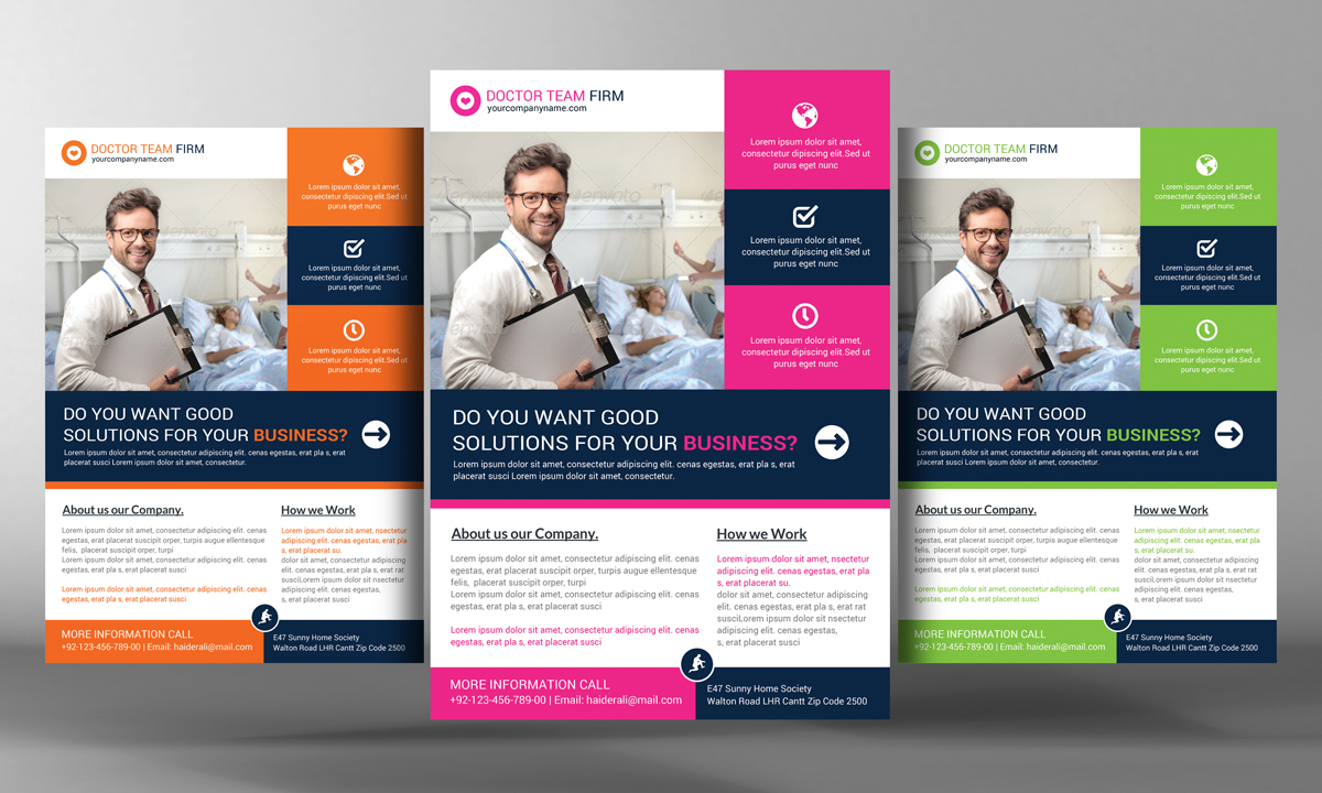 Free Donation Flyer Template  Donation Flyer Template