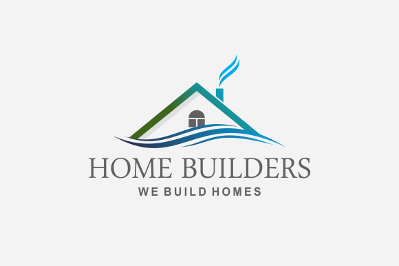 Home Builders Logo V2 ~ Logo Templates on Creative Market