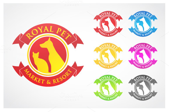 Royal Pet Symbol