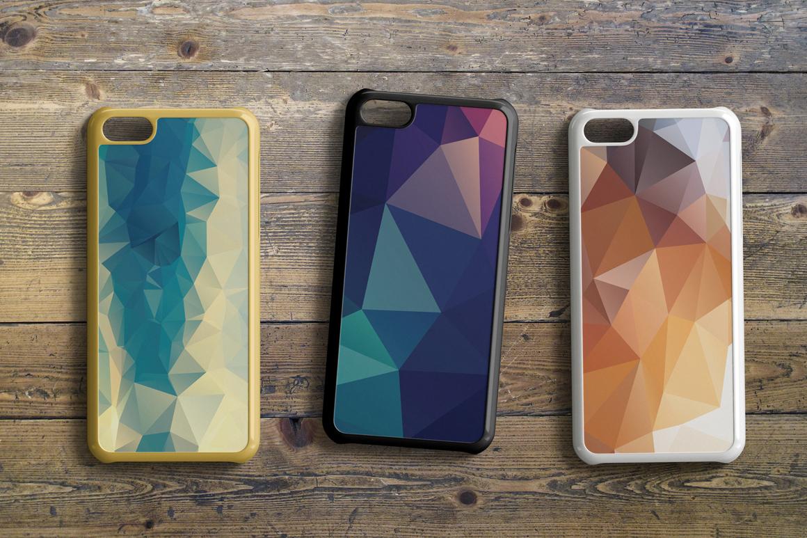 iphone case mock