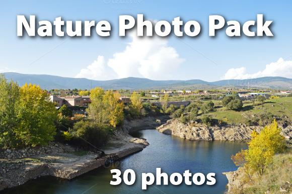 30 Nature Photos