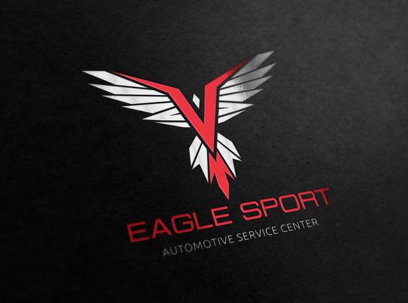 Eagle Logo Design  1000s of Eagle Logo Design Ideas