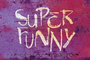 Propolis font