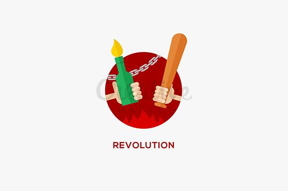 Revolution Design Concept