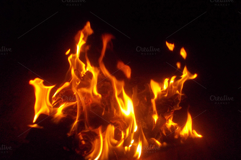 15 Simple Fire Texture Background Textures On Creative