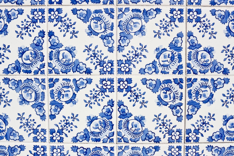 Portuguese tiles azulejos architecture photos on for Azulejos de portugal