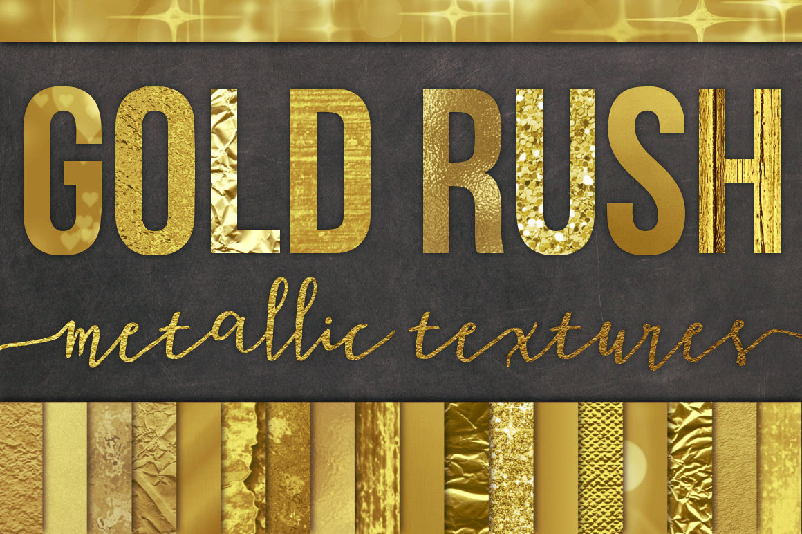 28 Gold Foil Textures Backgrounds Textures On Creative