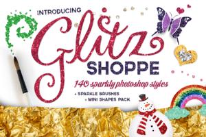 The Glitz Shoppe