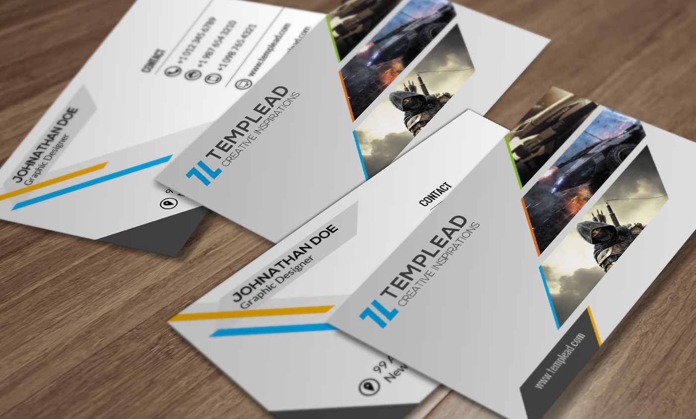 Game design card cm191 business card templates on for Game designer business cards