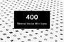 400 Minimal Vector Mini Ico-Graphicriver中文最全的素材分享平台
