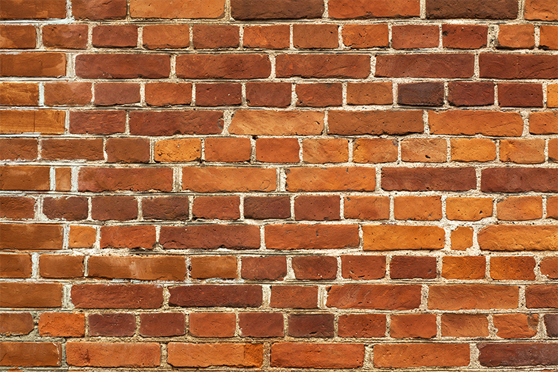 Red brick wall texture Patterns on Creative Market