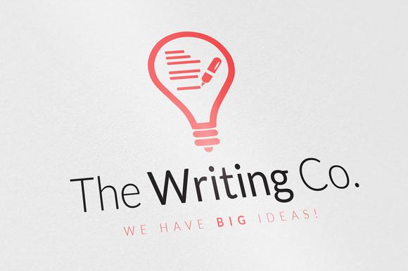 Writing company