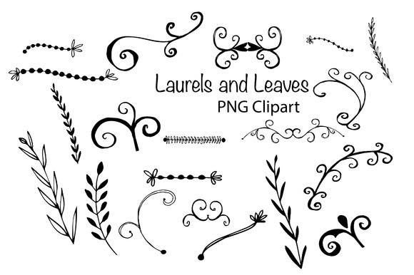 Laurels And Leaves