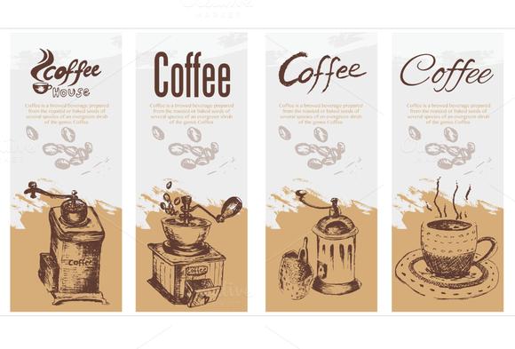 Vintage Coffee Cafe Machine