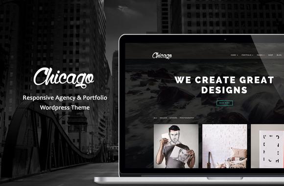 Chicago - Agency&Portfolio