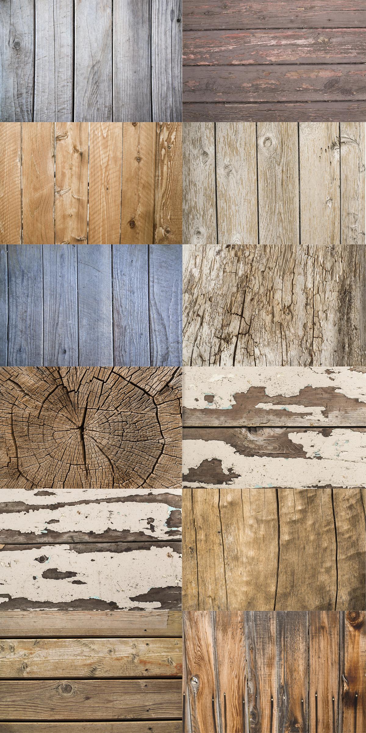 Wood Overlays Vol 1 Textures On Creative Market
