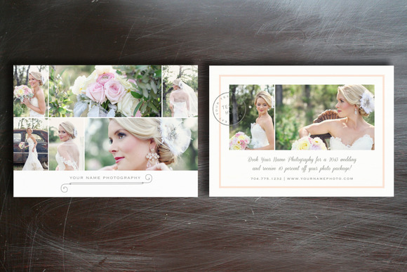 Photography marketing template flyer templates on for Marketing templates for photographers