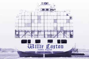 Willie Caxton