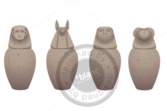 Egyptian Mummification Cartoon » Designtube - Creative ...