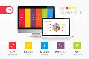 SlidePro Powerpoint Presentation
