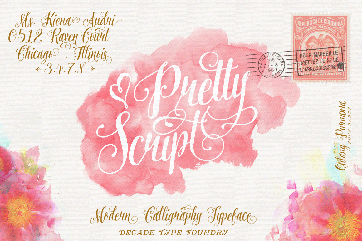 Font-Friday-Pretty-Script-1