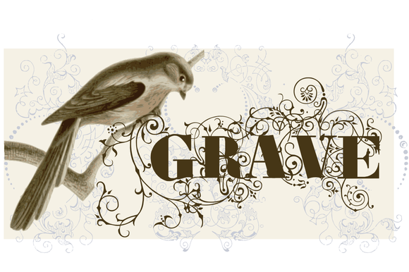 Grave Pack High Ornamental Fonts