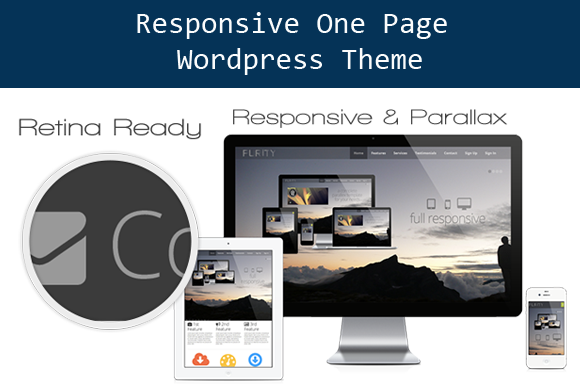 Purity WordPress Responsive Theme ~ WordPress Themes  Free Download