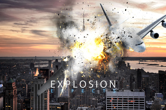 Explosion Effects