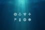Nautical Icons-Graphicriver中文最全的素材分享平台