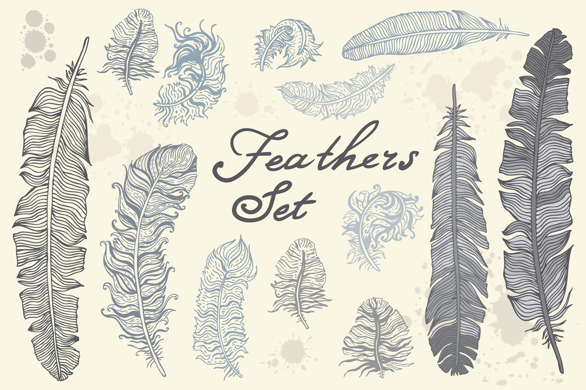 Feather Outline Feathers-set_01-o.jpg?1382612327