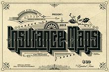 Insurance Maps Font (Promo)