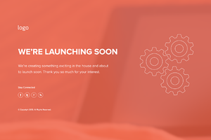 Under Construction & Launching Soon