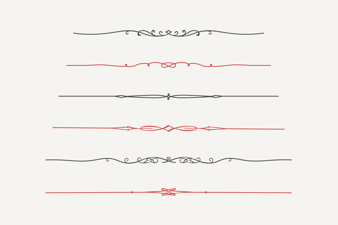 The gallery for --> Decorative Line Divider Png