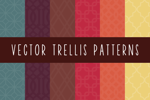 Trellis Patterns