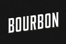 Bourbon & Bourbon Rough Package