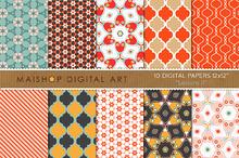 Digital Papers-Leisure II