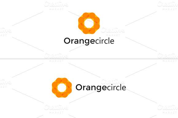 Orangecircle Logo