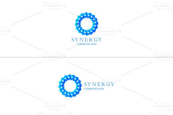 SYNER GY Logo