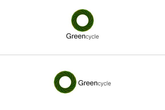 Green Cycle Logo
