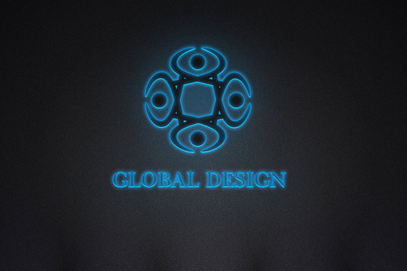 Global Design Logo
