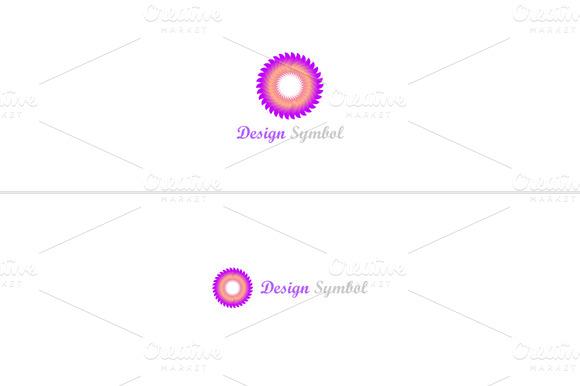 Design Symbol Logo