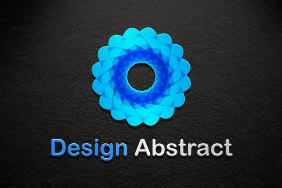Design Abstract Logo